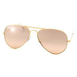 RAY-BAN Sunglasses LARGE AVIATOR SUNGLASSES RB 3025