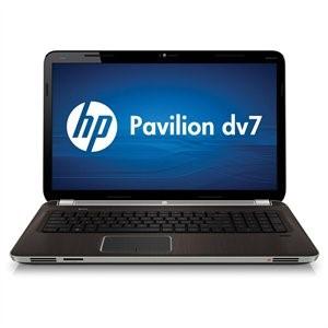 HEWLETT PACKARD Laptop/Netbook DV7-6C22NR
