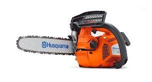HUSQVARNA Chainsaw T435