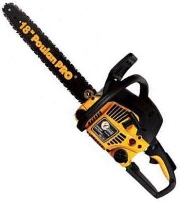 POULAN Chainsaw PP4218AVX