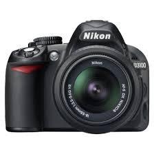 NIKON Lens/Filter D3100 BODY W/18-55MM LENS