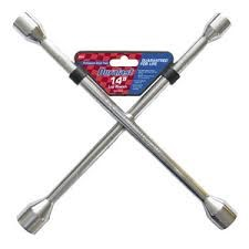 DURALAST Misc Automotive Tool LUG WRENCH
