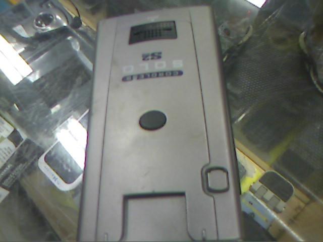 ESCORT GPS Accessory 1620X50-0