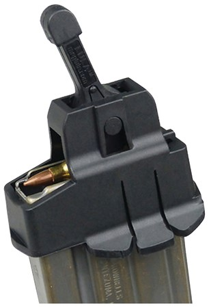 MAGLULA Accessories MAGAZINE LOADER - RIFLE - AR (LU10B)