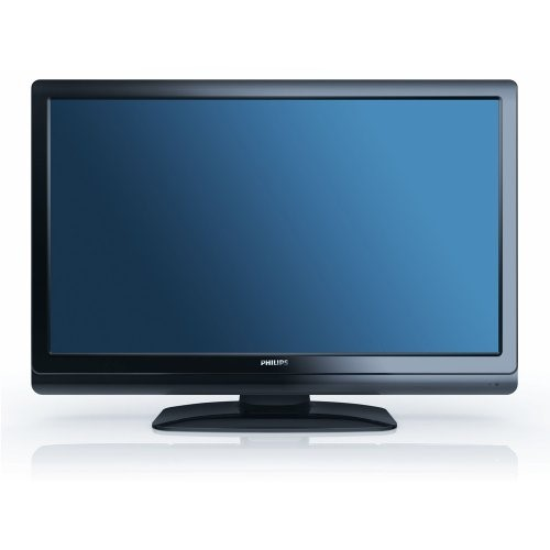 PHILIPS Flat Panel Television 42PFL3704D/F7