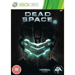 MICROSOFT Microsoft XBOX 360 Game DEAD SPACE 2