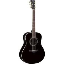 YAMAHA Acoustic Guitar F335-BL