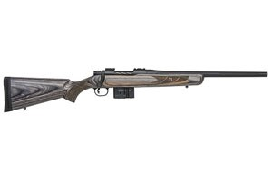 Mossberg Model MVP .308 Winchester Bolt Action Rifle