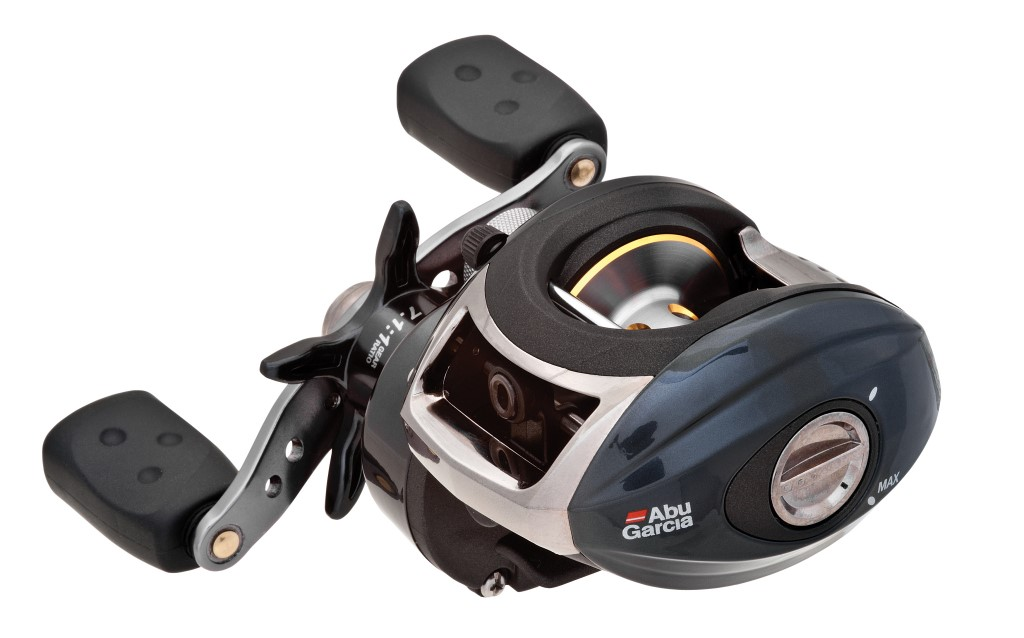 ABU GARCIA Fishing Reel PMAX2