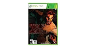 MICROSOFT Microsoft XBOX One Game THE WOLF AMONG US