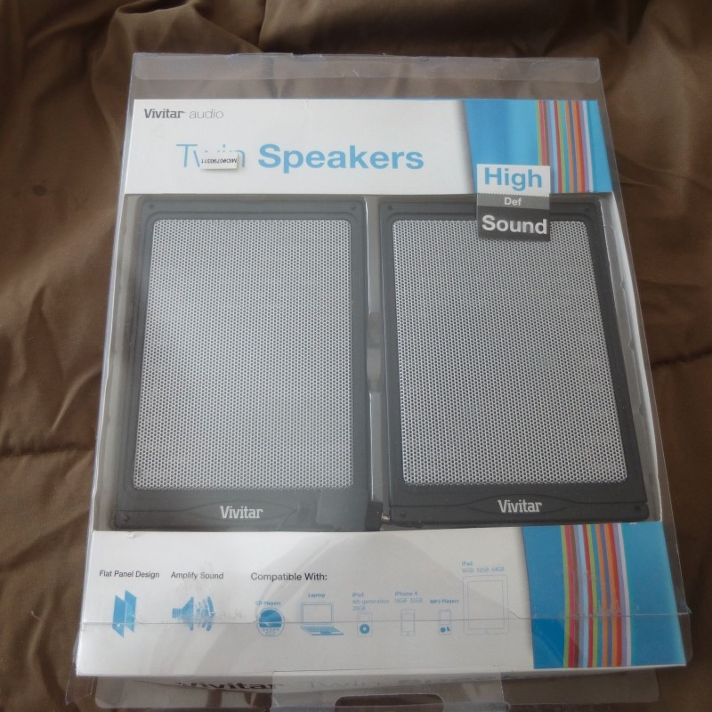 VIVITAR Speakers SPEAKER