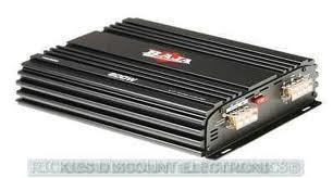BAJA Car Amplifier HA600