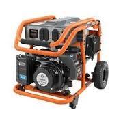 RIDGID TOOLS Generator RD8000