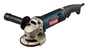 RYOBI Disc Grinder AG452