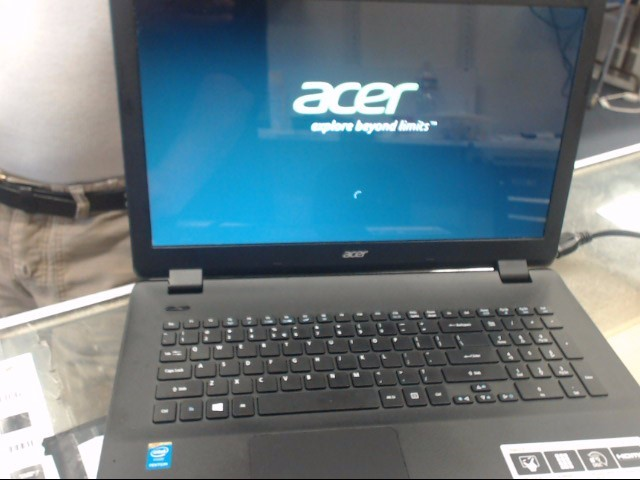 ACER Laptop/Netbook ASPIRE E 17 ESI-711-P1UV