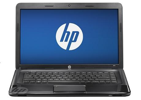 HEWLETT PACKARD PC Laptop/Netbook 2000-2B44DX