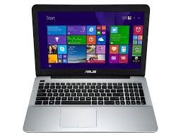 ASUS Laptop/Netbook X555L