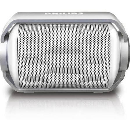 PHILIPS Speakers BT2200W/27