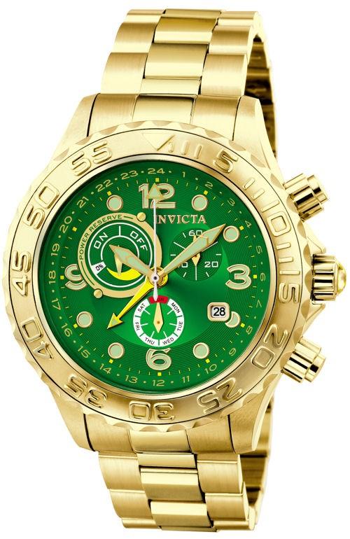 INVICTA Gent's Wristwatch 6703