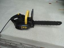 WEN Chainsaw LUMBERJACK 6016