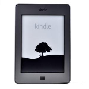 AMAZON Tablet KINDLE D01200