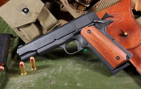 ROCK ISLAND ARMORY Pistol M1911-A1