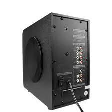 DRESDEN ACOUSTICS Home Media System DS-9