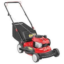 TROY BILT Lawn Mower TB110