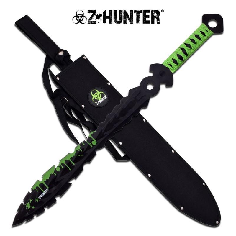 MASTER CUTLERY Sword ZB-122