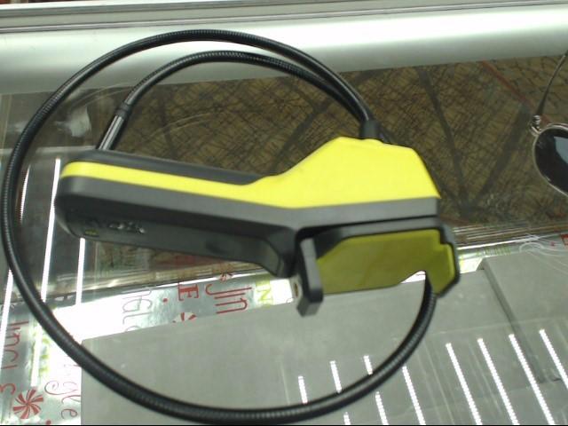 RYOBI Miscellaneous Tool ES5000 PHONE WORKS INSPECTION