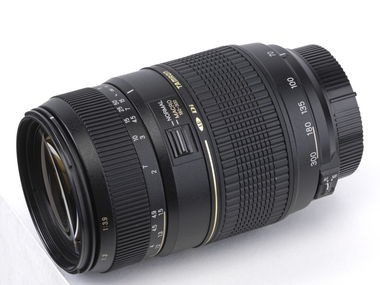 TAMRON Lens/Filter AF 75-300MM 1 4-5.6 LD LENS FOR CANON
