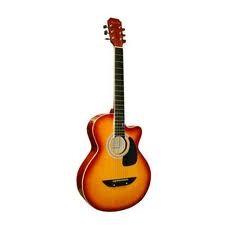 MAIN STREET GUITARS Acoustic Guitar MAS38SB