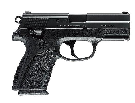 FN HERSTAL FIREARMS FNP-40