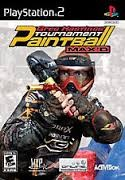 SONY Sony PlayStation 2 GREG HASTINGS TOURNAMENT PAINTBALL MAX'D
