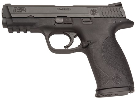 SMITH & WESSON Pistol M&P 9 (209301)