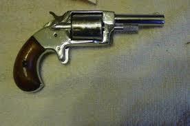 IVER JOHNSON Revolver DEFENDER