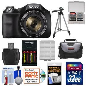 SONY Digital Camera DSC-H300