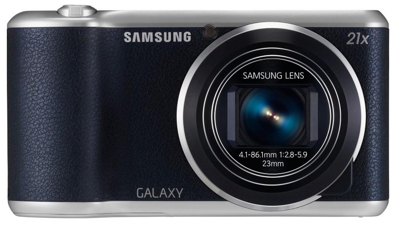 SAMSUNG Digital Camera EK-GC200