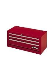 WATERLOO Tool Storage Box TOOL BOX