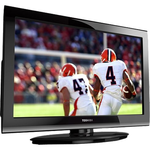 TOSHIBA Flat Panel Television 32C120U