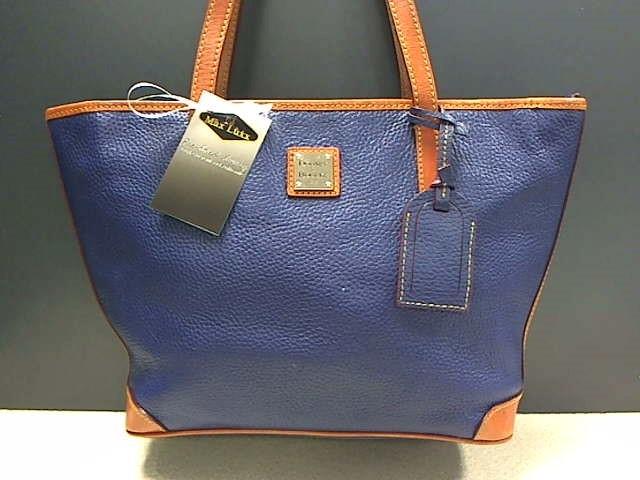 DOONEY & BOURKE Handbag PEBBLE CHARLESTON SHOPPER TOTE
