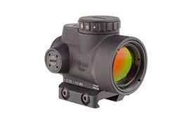 TRIJICON Firearm Scope MRO-C-2200004