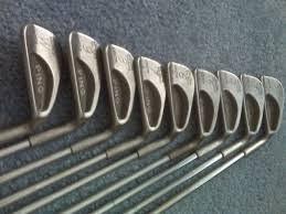 PING Golf Club Set KARSTEN IRON SET