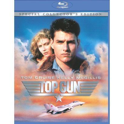 BLU-RAY MOVIE Blu-Ray TOP GUN