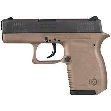 DIAMONDBACK FIREARMS Pistol DB380FDE