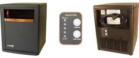 EDEN PURE Heater A4137