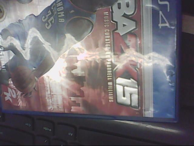 SONY Sony PlayStation 3 Game PLAYSTATION 3 NBA 2K14