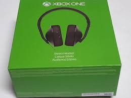 MICROSOFT Headphones STERO HEADSET 1610,1626
