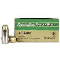 REMINGTON FIREARMS Ammunition GS45APA