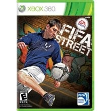 MICROSOFT Microsoft XBOX 360 Game FIFA STREET